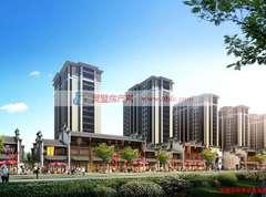中华奇石城