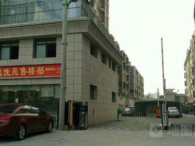出售金桂佳苑3室2厅1卫119平米75万住宅