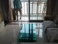 出租中安城市广场2室2厅1卫83平米1300元/月住宅