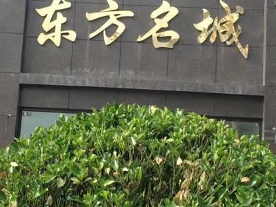 出售东方名城3室2厅1卫96平米65万住宅
