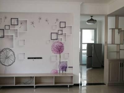 出租温州商城3室2厅1卫101平米1250元/月住宅