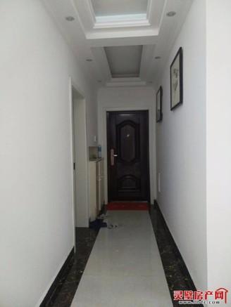 出售广业凯旋门4室2厅2卫114.5平米84万住宅