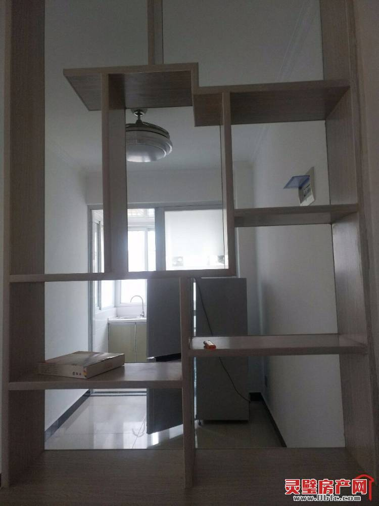 出租温州商城3室2厅1卫100.4平米1500元/月住宅