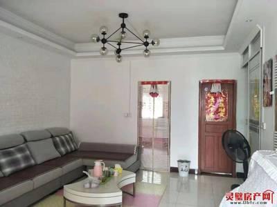 出租日月星城3室2厅1卫108平米14000元/月住宅