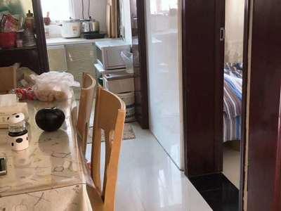 出售中科小区3室2厅1卫100平米58万住宅