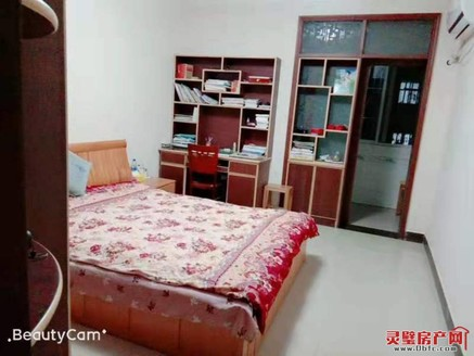 出售中楠花苑3室1厅1卫108平米79万住宅另送储藏室一间