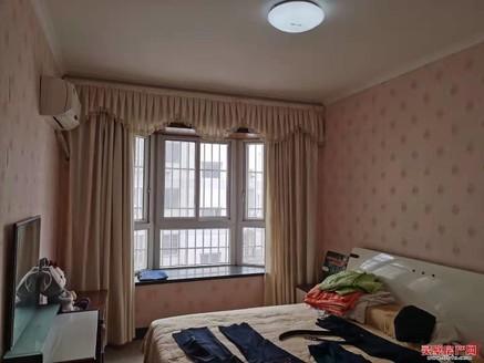宏泰商贸城 四室两厅一卫 云路学区房 房型设计合理