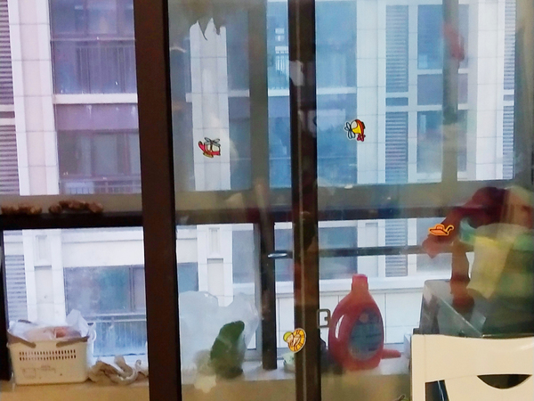 房源真实 钟秀锦城 三室 精装修 采光好 交通便利 随时看房