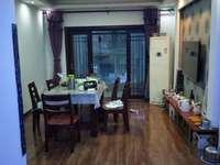 宏泰世纪城南区实小学区房109.5平方3室2厅1卫精装